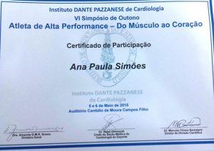Atleta de Alta Performance do Músculo ao Coração