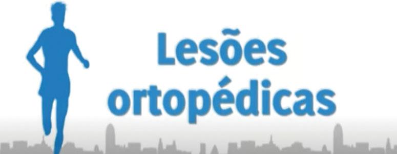Lesões ortopédicas