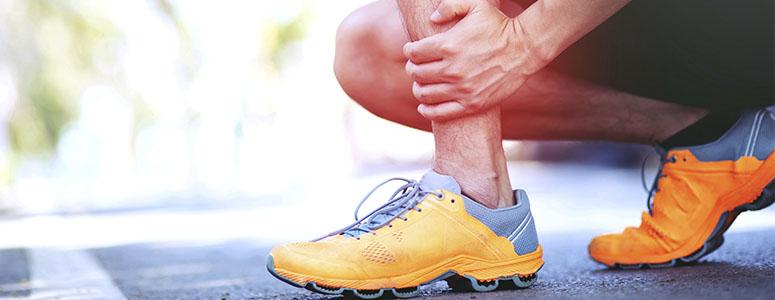 Tendinite também dá no pé e tornozelo? – Parte 1