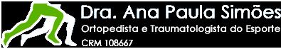 Logo Dra Ana Paula Simões