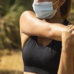 Esportes ao ar livre com máscaras serão uma nova realidade?