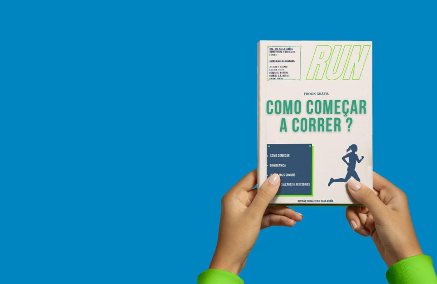 EbookComo começar a Correr?