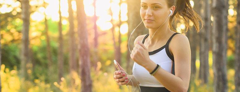 Motivação para correr e risco de lesões durante a pandemia de COVID-19: uma pesquisa com 1147 corredores. Confira!
