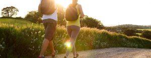 Benefícios da caminhada: Confira 5 benefícios de caminhar regularmente