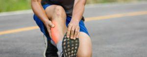 Dor na panturrilha: síndrome da fricção plantar ou tendinopatia de Aquiles ?