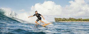 Fratura no surfe: Entenda a lesão de Kelly Slater e como é o tratamento