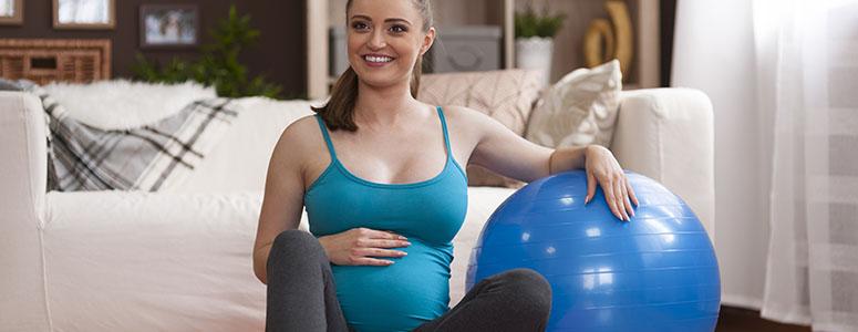 Grávidas podem fazer exercícios físicos?