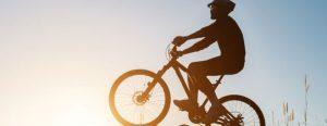 Lesão esportiva: Como posso evitá-la durante as férias?
