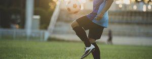 Lesões mais comuns no futebol amador - e que podem afetar você
