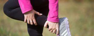 Síndrome de dor regional complexa é rara e pode atingir braços e pernas