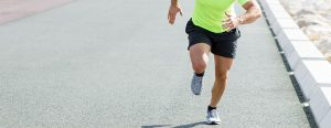 Micose no pé: Corredor precisa sofrer com o famoso 'pé de atleta'?