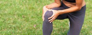 Entorse no Joelho: Saiba como cuidar e evitar uma lesão grave