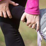 Entorses do tornozelo representam mais de 20% das lesões esportivas