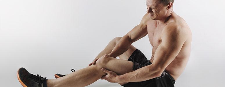 Hérnia na perna pode ser manifestada por dores crônicas na região
